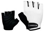 Rukavice SOFTY biele /Vel:XL